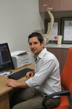 Dr James M. Nicola