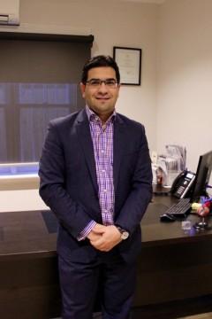 Dr Alex Adel