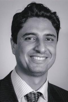 Dr Homayoun Zargar